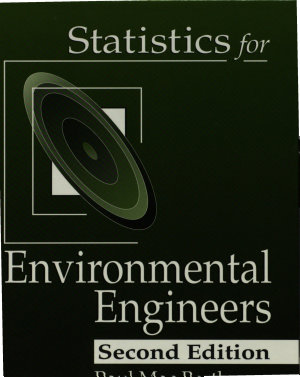 Statistics for Environmental Engineers  Second Edition PDF
