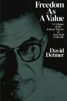 Freedom As a Value PDF