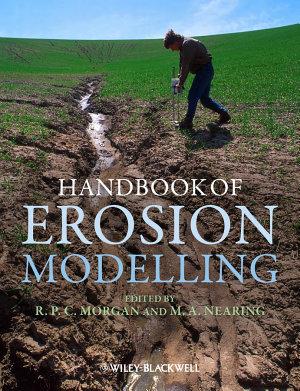 Handbook of Erosion Modelling