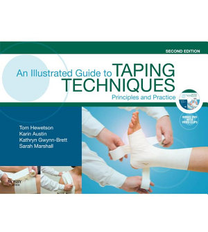An Illustrated Guide To Taping Techniques
