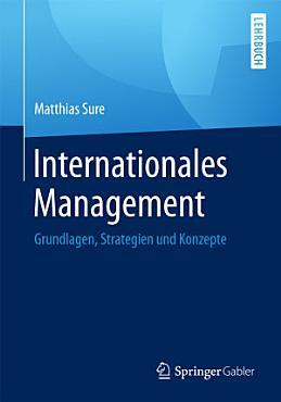 Internationales Management PDF