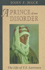A Prince of Our Disorder