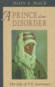A Prince of Our Disorder Book