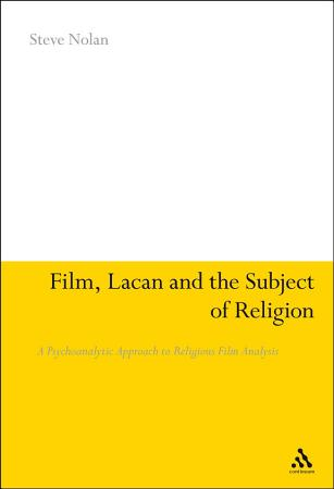 Film  Lacan and the Subject of Religion PDF