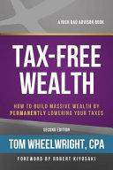 Tax Free Wealth Book PDF