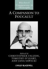 A Companion to Foucault