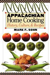Appalachian Home Cooking Book PDF