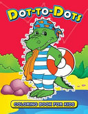 Dot to Dot Coloring Book for Kids PDF