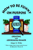 How to Be Funny on Purpose PDF