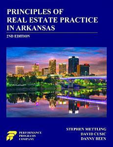 Principles of Real Estate Practice in Arkansas Book