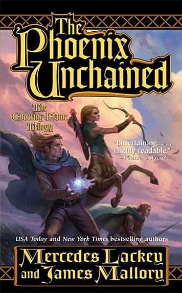 Download The Phoenix Unchained Book