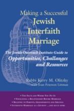 Making a Successful Jewish Interfaith Marriage PDF