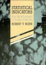 Statistical Indicators