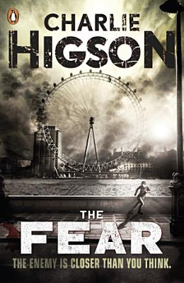 The Fear  The Enemy Book 3