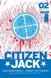 Citizen Jack #2
