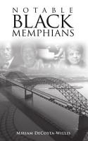 Notable Black Memphians PDF