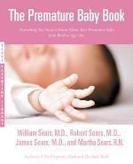 The Premature Baby Book