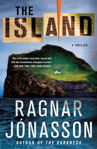 Download The Island Book