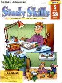 Study Skills  Strategies Gr 4 PDF