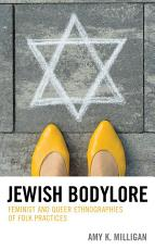 Jewish Bodylore PDF