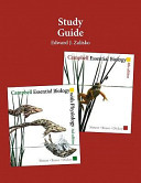 Study Guide for Campbell Essential Biology  with Physiology Chapters