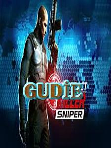 CONTRACT KILLER  SNIPER GU  DE v1 2 1   Data   MOD  Many Golds  for Android