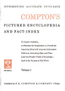 Compton s Pictured Encyclopedia and Fact index PDF