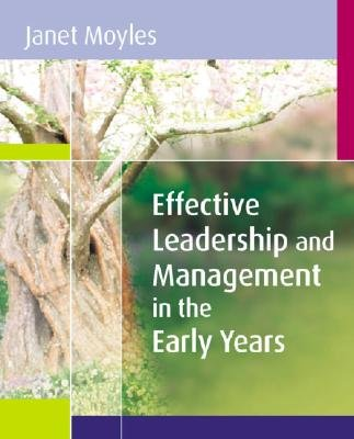 Effective Leadership And Management In The Early Years PDF