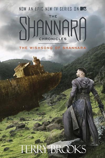 Download The Wishsong of Shannara Book
