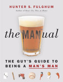Download The Man Ual Book