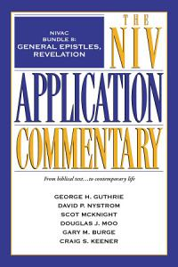 NIVAC Bundle 8  General Epistles  Revelation PDF