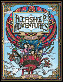 Airship Adventures