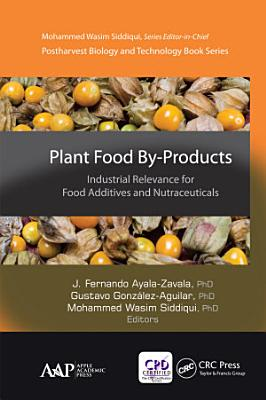 Plant Food By-Products
