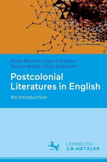 Postcolonial Literatures in English PDF