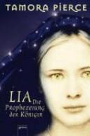 Lia   Die Prophezeiung der K  nigin PDF