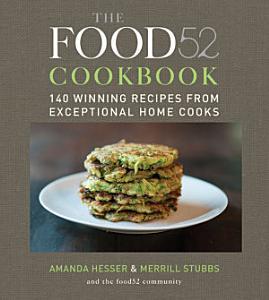 The Food52 Cookbook Book