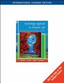 Psychology Applied to Modern Life PDF