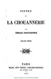 Scènes de la Chouannerie