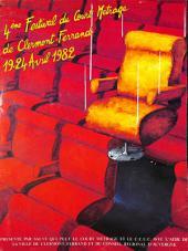 Catalogue Clermont FilmFest82
