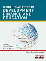 Global Challenges in Development, Finance and Education