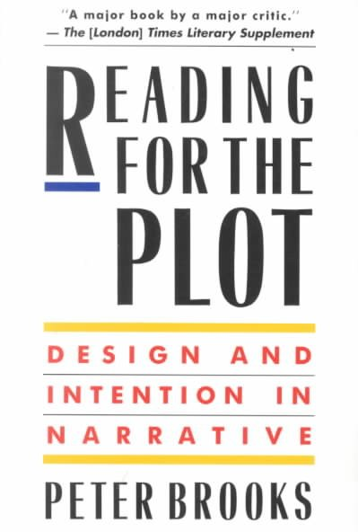 Download Reading for the Plot Book