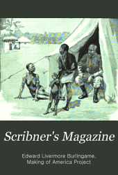 Scribner's Magazine: Volume 9