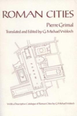 Roman Cities PDF