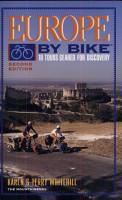 Europe by Bike  2nd Ed  PDF