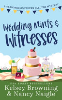 Wedding Mints and Witnesses