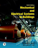 Mechanical and Electrical Systems in Buildings PDF