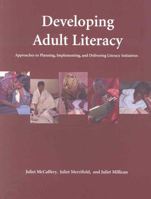 Developing Adult Literacy PDF