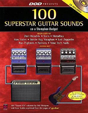 Dod Presents 100 Superstar Guitar Sounds on a Stompbox Budget PDF