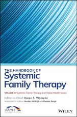 The Handbook of Systemic Family Therapy  Systemic Family Therapy and Global Health Issues PDF