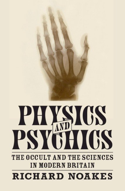 Physics and Psychics